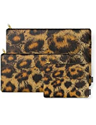 Society6 Cheetah Carry-All Pouch