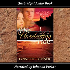 The Unrelenting Tide | Livre audio