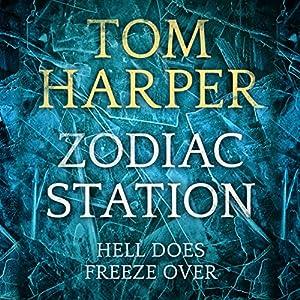 Zodiac Station Audiobook