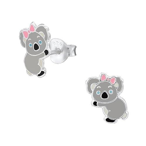 pendientes koala
