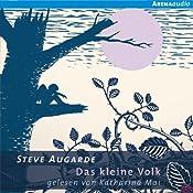 Das kleine Volk (Das kleine Volk 1) | Steve Augarde