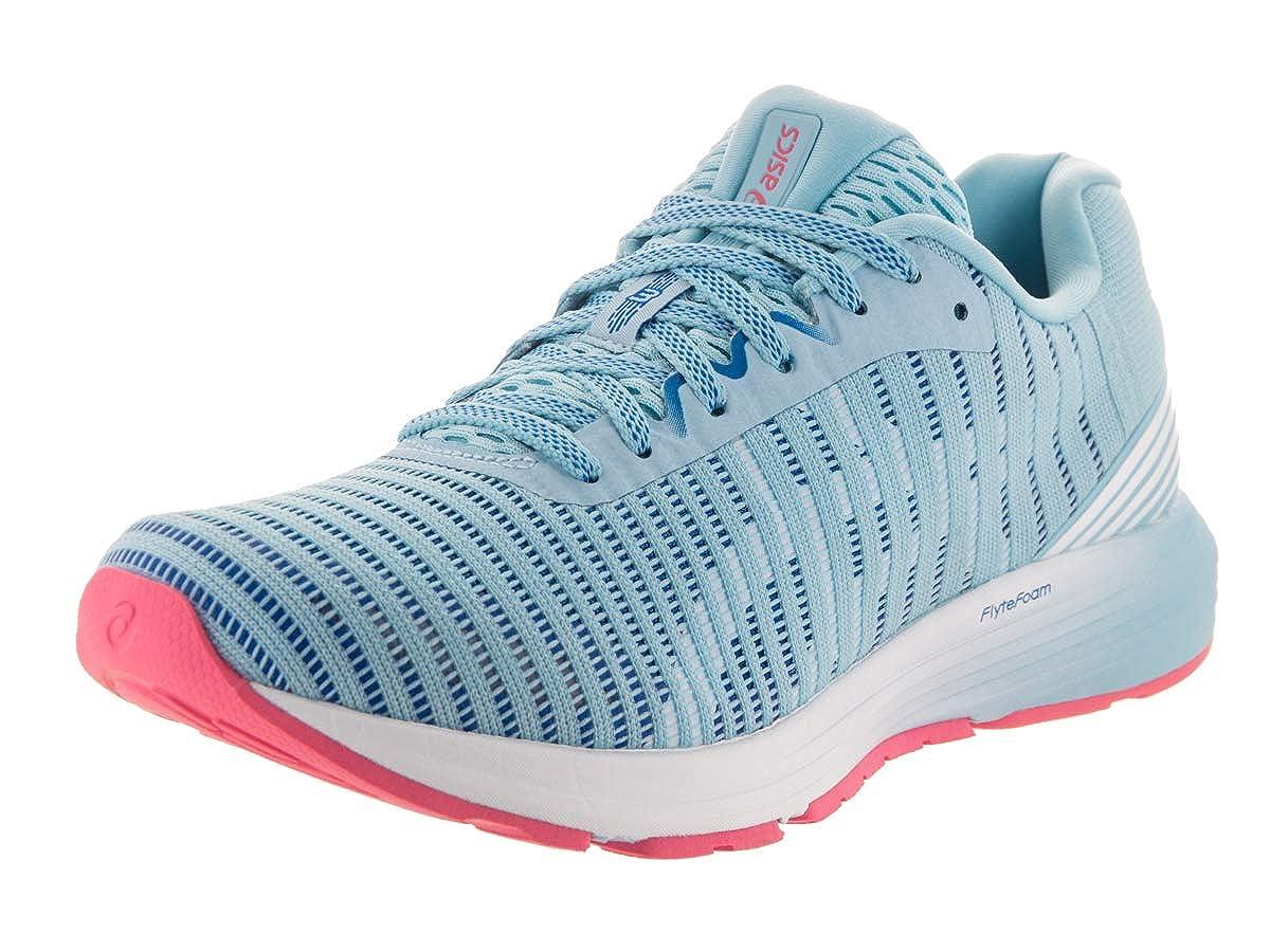 Skylight White ASICS Dynaflyte 3 shoes Women's Running