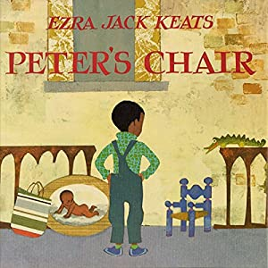 Peter's Chair Audiobook