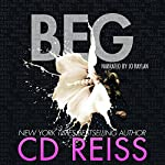Beg: Songs of Submission, Book 1 | CD Reiss