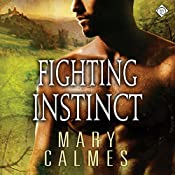 Fighting Instinct: L'Ange, Book 2 | Mary Calmes