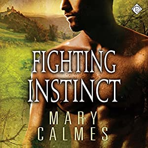 Fighting Instinct Audiobook
