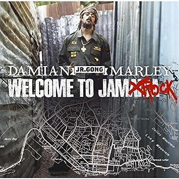 damian marley welcome to jamrock album download free