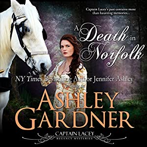 A Death in Norfolk Audiobook