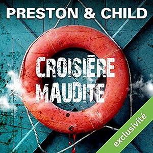 Croisière maudite (Pendergast 8) Audiobook