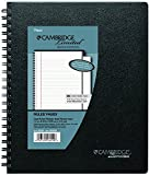 3 Pack of Cambridge Business Notebook with