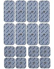 Uppsättning av 16 elektroder - kompatibla med Sanitas och Beurer