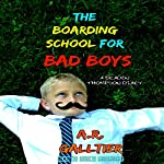 The Boarding School for Bad Boys: A Braden Thompson Diary | A.R. Galltier