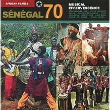 African Pearls: Senegal 70: Musical Exuberance