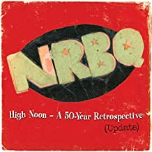 High Noon: Highlights & Rarities From 50 Years (Updated) (2 LP, Includes DL Card)
