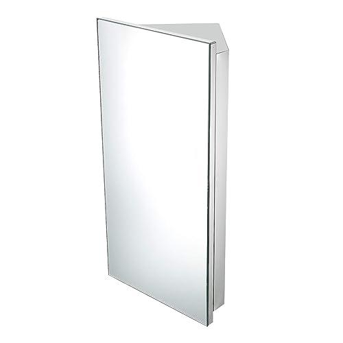 Bathroom Corner Cabinet Amazon Co Uk