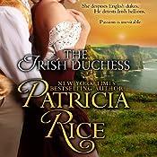 The Irish Duchess | Patricia Rice