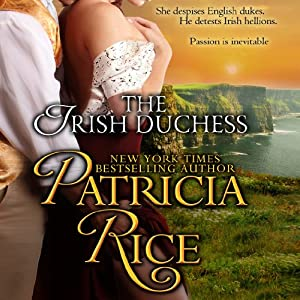 The Irish Duchess Audiobook
