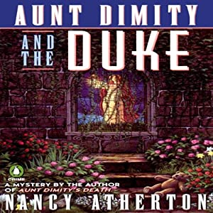 Aunt Dimity and the Duke Hörbuch