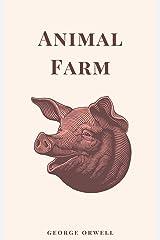 Animal Farm Kindle Edition