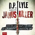 Januskiller (Dub Walker 1) | D. P. Lyle