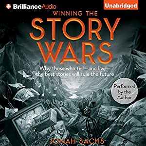 Winning the Story Wars Audiobook