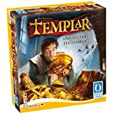 Queen Games Templar Board Game