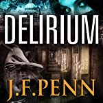 Delirium: London Psychic, Book 2 | J.F. Penn