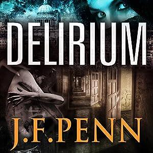 Delirium Audiobook
