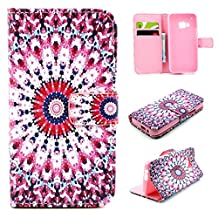 M9 Wallet Case, HTC One M9 Case, Everun Premium PU Leather Case Pouch ID Credit Card Cover Flip Folio Book Style with Money Slot for HTC One M9