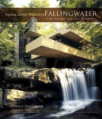 Frank Lloyd Wrights Fallingwater The House and Its History [Hoffmann, Donald] (Tapa Blanda)