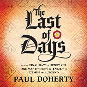 The Last of Days Audiobook