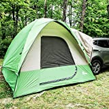 Backroadz Napier SUV Tent Green