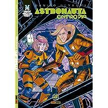 Graphic Msp. Astronauta. Entropia