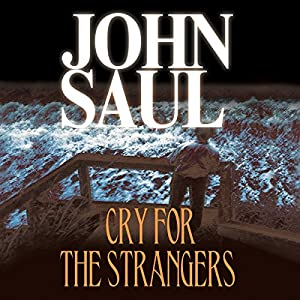 Cry for the Strangers Audiobook