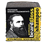 Professor Fuzzworthy's Beard Gloss SHAMPOO 125g 100% Natural From Tasmania Australia