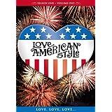 Love American Style: Season 1 Vol. 1