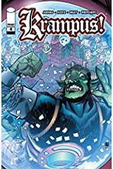 Krampus #4 Kindle Edition