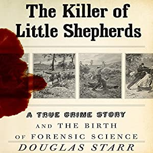 The Killer of Little Shepherds Hörbuch