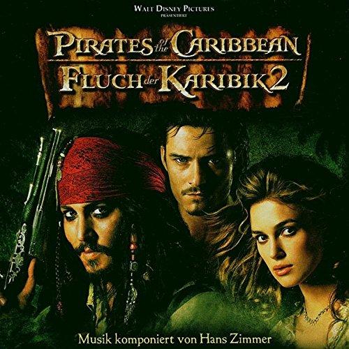 soundtrack fluch der karibik