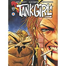 Tank Girl - Intégrale (French Edition)