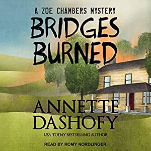 Bridges Burned Audiobook