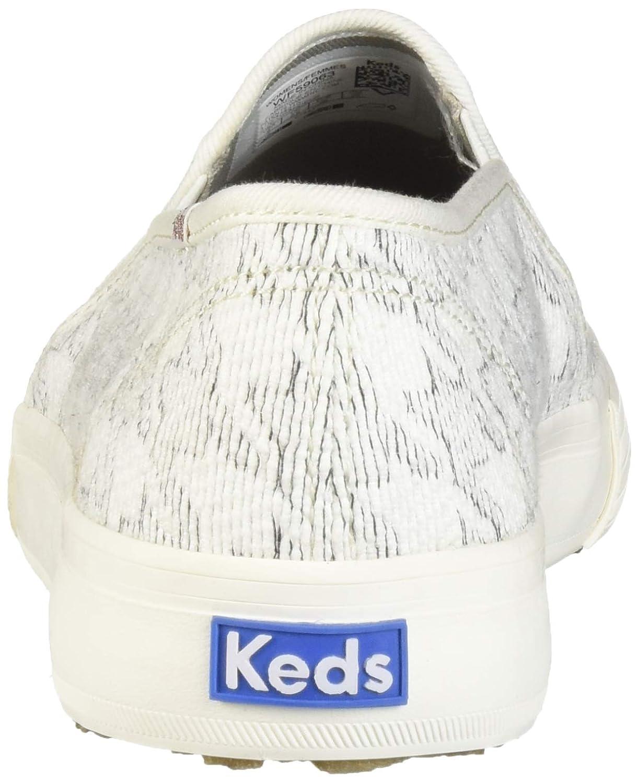 Keds Keds Keds - Doppeldecker-Hahnentritt (Double Decker Houndstooth) Damen 9ac880