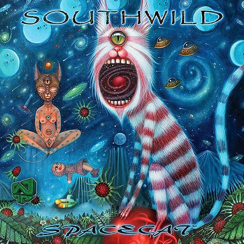 Southwild - Space Cat-2016-gEm Download