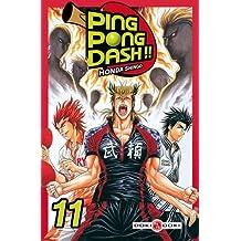 PING PONG DASH T.11