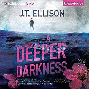 A Deeper Darkness Audiobook