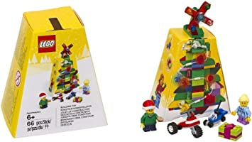 Arbol de Navidad LEGO