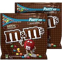 2-Pk. M&Ms Milk Chocolate Candy
