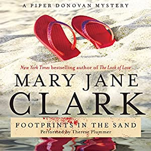 Footprints in the Sand Audiobook