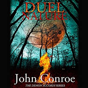 Duel Nature Audiobook