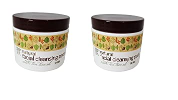 trader joes spa natural facial cleansing pads with tree oil Nioxin  System 6 10.1-ounce Cleanser & Therapy Duo